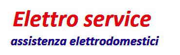 Elettroservice – Assistenza Tecnica Elettrodomestici con intervento a domicilio